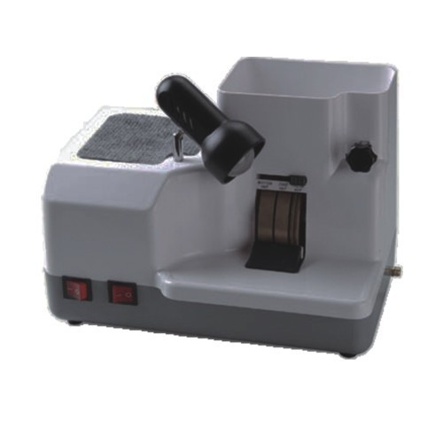 Grinding Machine With Light