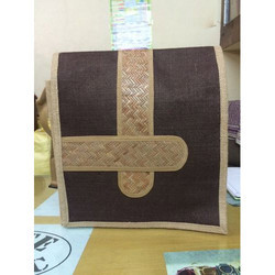 Office Jute Bag
