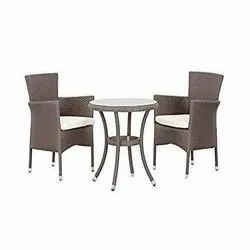 Universal Furniture Table with Chairs Set