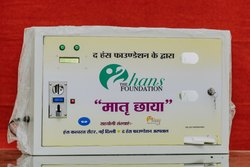 Automatic Sanitary Napkin Vending Machine(Carefree Hygiene)