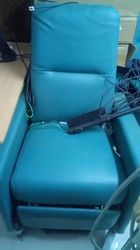 Dialysis Chair Remote Controlled