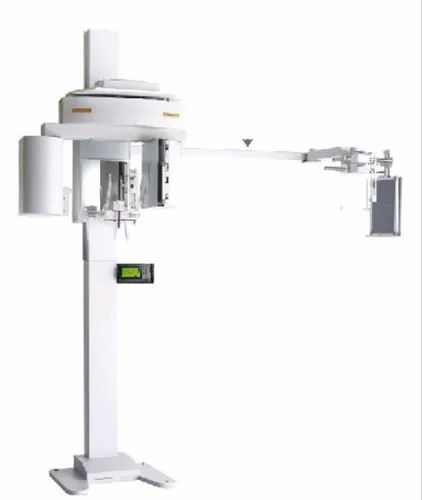 OPG TMJ Ceph | Apex Systems | Manufacturer in Sector 37, New