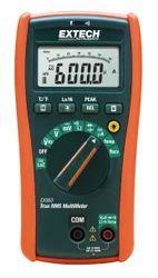11 Function True RMS Multimeter
