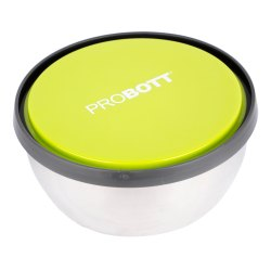 Probott Stainless Steel Food Grade Fresho Lunch Box 650ml PBH 6003