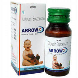 Arrow Ofloxacin Suspension