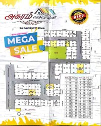 Commercial Land For Sale, Real Estate, Coimbatore
