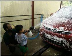Honda Car Washing Service