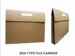 Eco-Friendly Box File