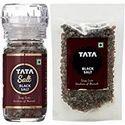 Tata Black Salt 100gm Jar Pouch Pack Of 2