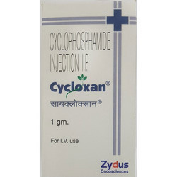 Cyclophosphamde Injection IP