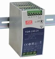 TDR-240-24 Meanwell SMPS Power Supply