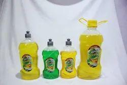 One Drop Lemon Dish Wash Liquid, Packaging Type: Plastic Bottle, Packaging Size: 500 Ml, 2 Litre, 5 Litre
