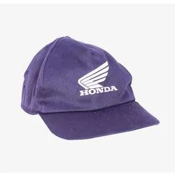 Printed Cap with Logo