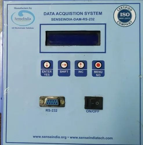 Groundwater Level Measurement Devices