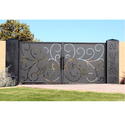 Design Gate Profile