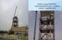 Industrial Fractionating Columns