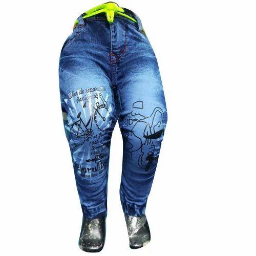 0bbf1d399f Denim Party Wear Kids Jeans