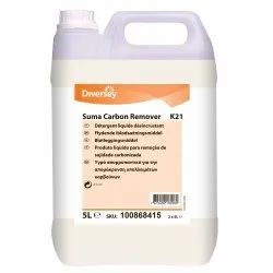 Diversey Suma Carbon Remover, 5 L for Commercial, Packaging Type: Gallon