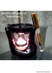 Ceramic Diffusers Oil Fragrances