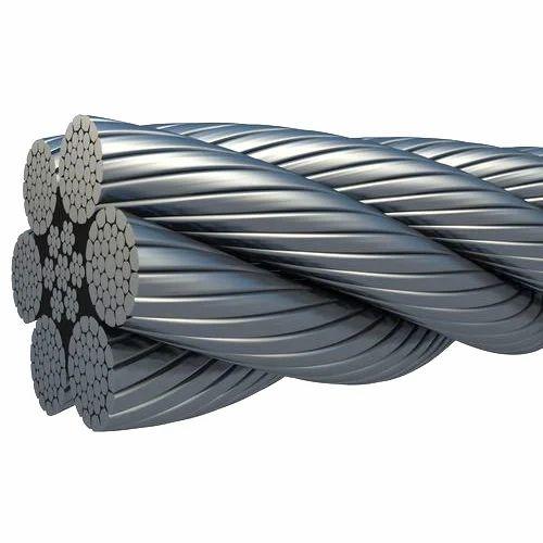 Elevator Wire Rope at Rs 100/meter | Amdupura | Ahmedabad| ID: 15386202330