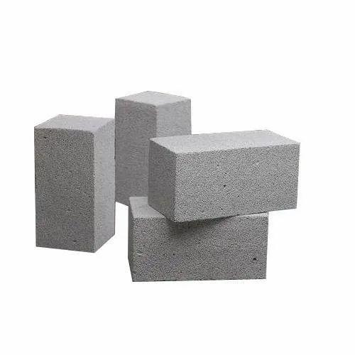 Cement Concrete Brick