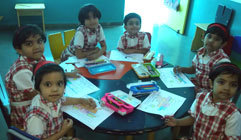 First Class Educational Services