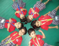 Kindergarten In Thane