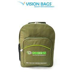 Vision Nylon Shoulder Bagpack