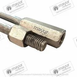 Mayur Stainless Steel Hand Pump Connecting Rod