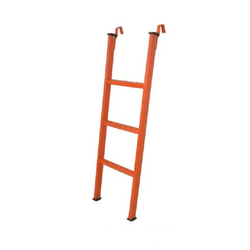 Steel Hanging Ladder With Rung Step