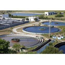 Angel Industrial Water Treatment Plant, Power: 1 kW