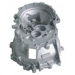 Aluminum Clamp Pressure Dies
