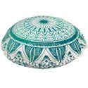 Large Round Meditation Floor Cushions