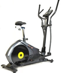 Heavy Duty Elliptical Cross Trainer 674