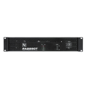 Dual 270 W Per Channel Power Amplifier