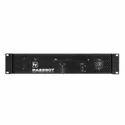 Dual 270 W Per Channel Power Amplifier