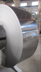Stainless Steel Slitting Coil