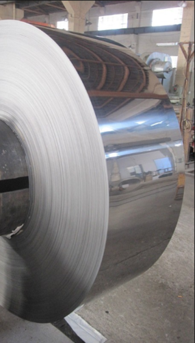 Stainless Steel Sheets, Plates and Coils - Stainless Steel