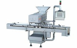 Automatic Tablet Filling Machine