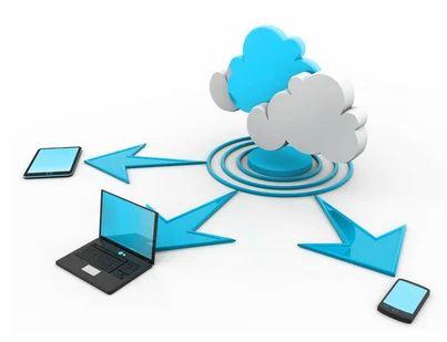 Cloud Infrastructure Services, Cloud Infrastructure Services - Softel  Solutions Pvt. Ltd., Delhi | ID: 15966137662