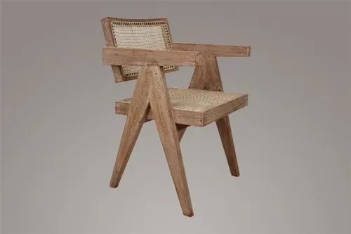 Pierre Jeanneret Dining Chair Modern Dining Chairs Upholstered Dining Chair À¤¡ À¤‡à¤¨ À¤— À¤š À¤¯à¤° À¤¸ In Colaba Mumbai Collectors Corner Id 21204684762
