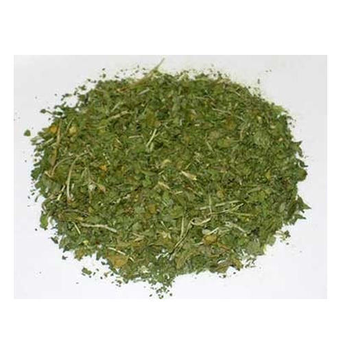 Dry Coriander Leaves
