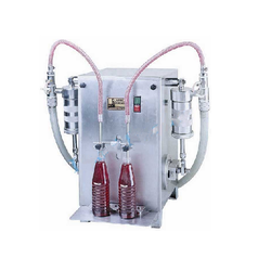 Double Head Bottle Filling Machines