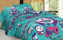 Printed Cotton Double Bedsheets