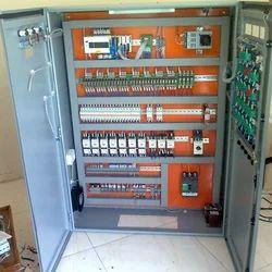 Analog PLC SCADA Panel, For Generators