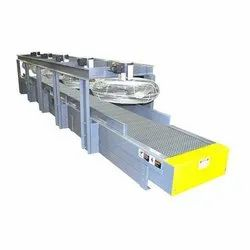 Automatic Cooling Conveyor
