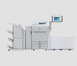 Canon Image Press C850 - C750 - C650 Photocopy Machine