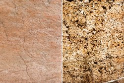 Stone Veneer Translucent & Non Translucent Both, Thickness: 1-2mm