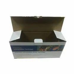 Glossy Varnishing Cardboard