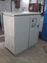 Servo Controlled Voltage Stabilizer 20KVA Three Phase